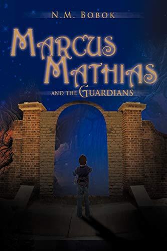 Marcus Mathias By N M Bobok