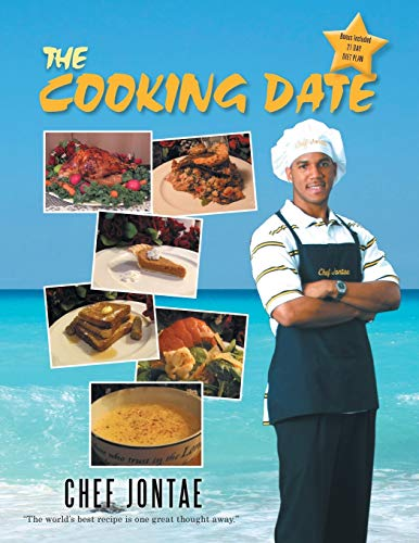 The Cooking Date By Chef Jontae