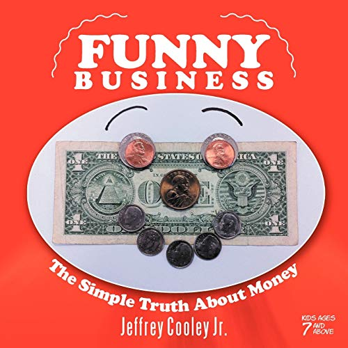 Funny Business By Jeffrey Cooley Jr