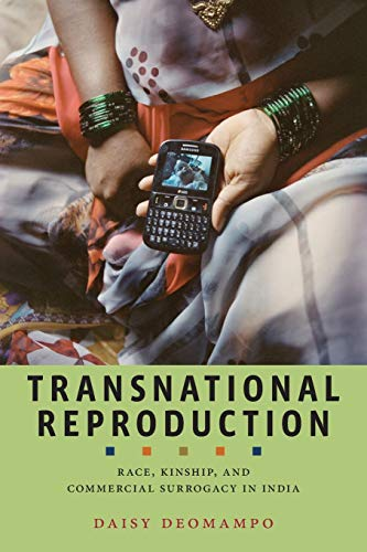 Transnational Reproduction By Daisy Deomampo