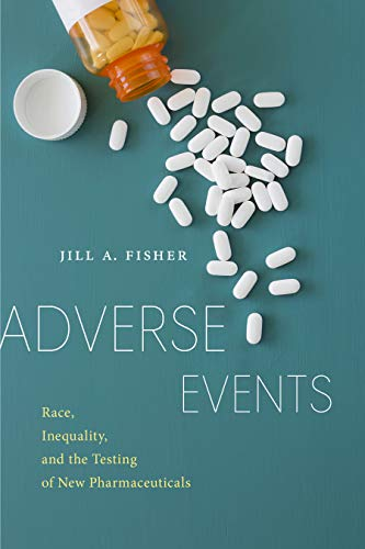 Adverse Events By Jill A. Fisher