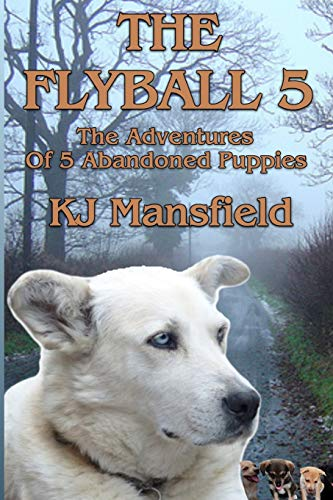 The Flyball 5 By K J Mansfield