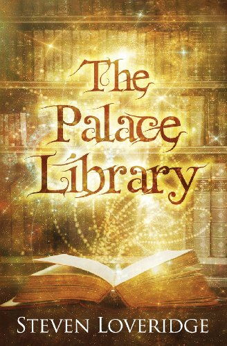 THE Palace Library By Steven Loveridge