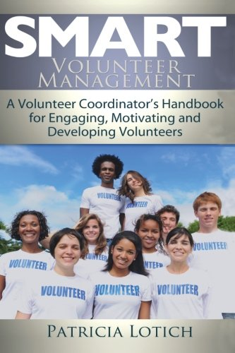Smart Volunteer Management By Patricia S Lotich