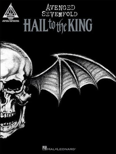 Avenged Sevenfold - Hail to the King By Avenged Sevenfold
