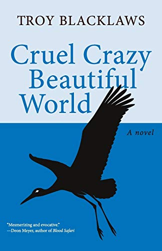 Cruel Crazy Beautiful World By Troy Blacklaws