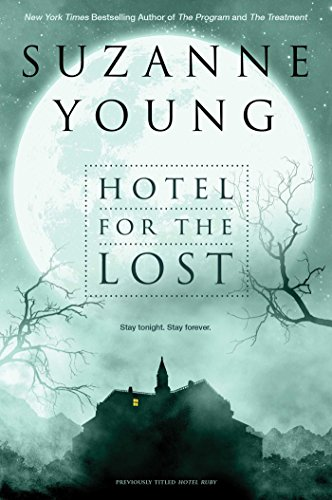 Hotel-for-the-Lost-by-Young-Suzanne-1481423010-FREE-Shipping