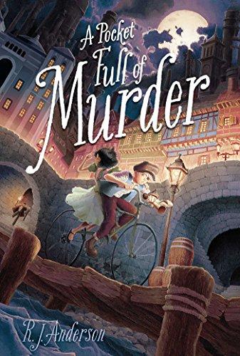 A Pocket Full of Murder By R J Anderson (University of Nottingham UK)
