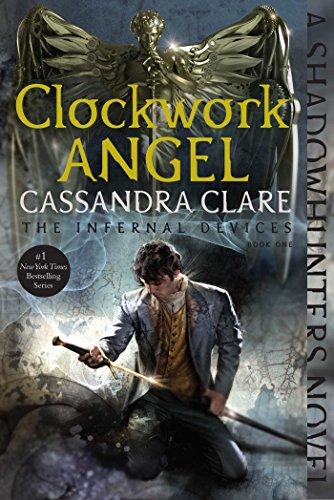 Clockwork Angel, Volume 1 von Cassandra Clare