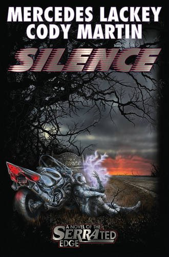 SILENCE By Other BAEN BOOKS