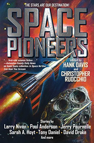 Space Pioneers By Other BAEN BOOKS