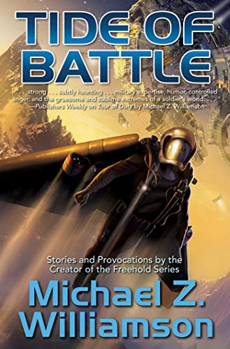 Tide of Battle By Michael Williamson