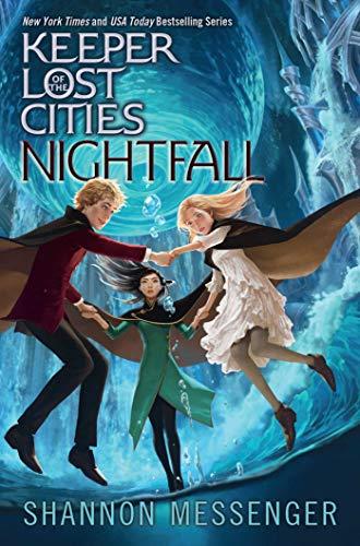 Nightfall, Volume 6 von Shannon Messenger