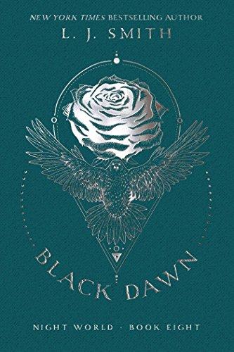 Black Dawn By L J Smith