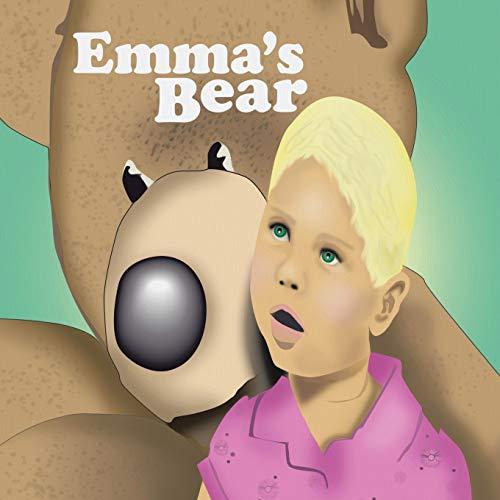 Emma's Bear By Tom Misitano