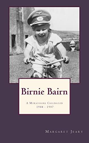 Birnie Bairn By Margaret Jeary