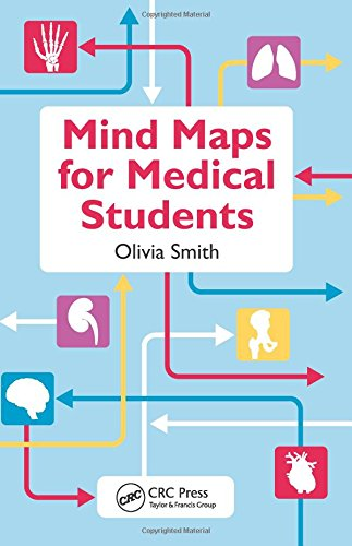 Mind Maps for Medical Students By Olivia Antoinette Mary Smith (Final Year Medical Student, Hull York Medical School, York, UK)