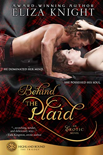 Behind the Plaid By Eliza Knight