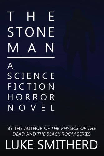 The Stone Man by Luke Smitherd