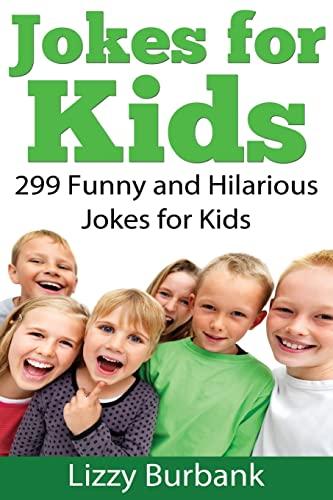 Jokes for Kids By Lizzy Burbank
