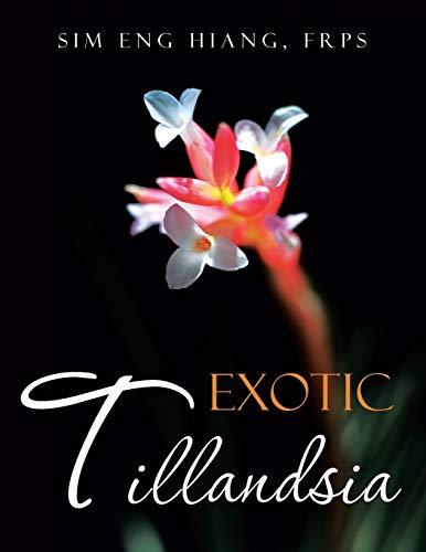 Exotic Tillandsia By Eng Hiang Frps Sim