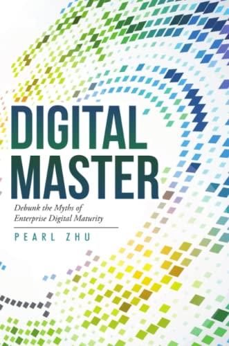 Digital Master By Pearl Zhu