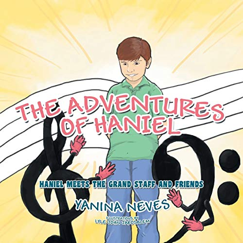 The Adventures of Haniel By Yanina Neves