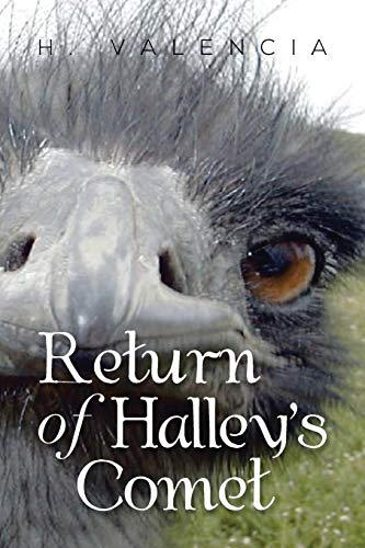 Return of Halley's Comet By H Valencia