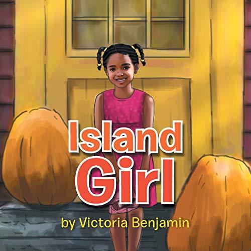Island Girl By Victoria Benjamin