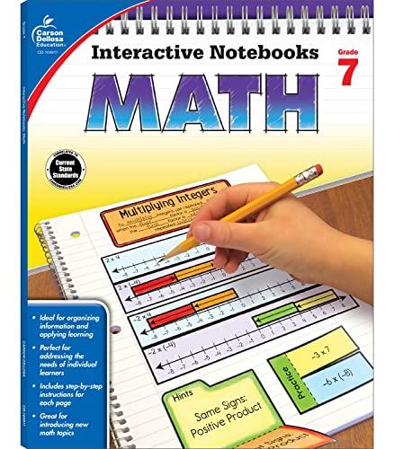 Math, Grade 7 By Katie Kee Daughtrey