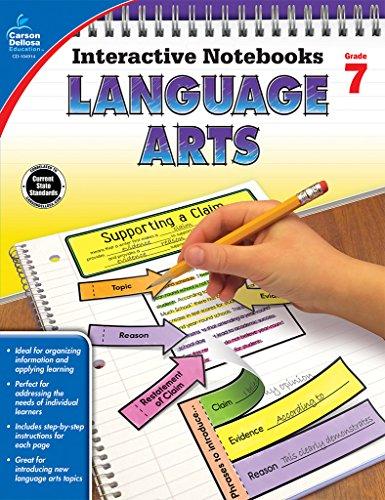 Language Arts, Grade 7 By Pamela McKenzie