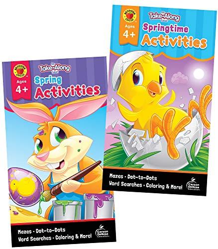 Easter Take-Along Tablet Bundle 2 By Brighter Child