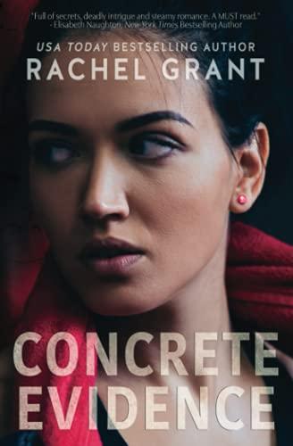 Concrete Evidence By Rachel Grant (University of Toronto Canada)