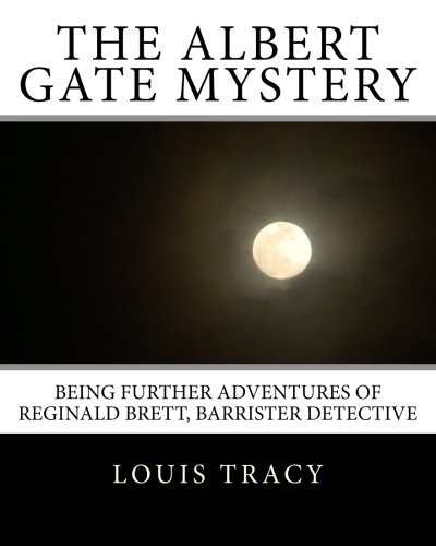 The Albert Gate Mystery By Summit Classic Press