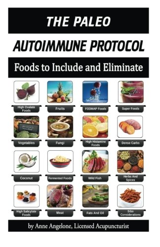The Paleo Autoimmune Protocol By Anne Angelone L Ac