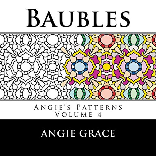Baubles (Angie's Patterns) By Angie Grace