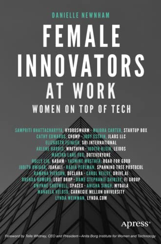 Female Innovators at Work By Danielle Newnham