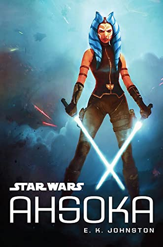 Star Wars - Ahsoka von E.K. Johnston