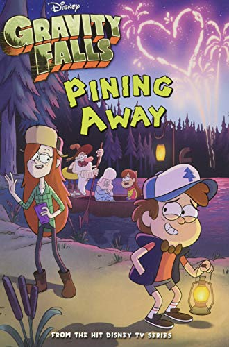 Pining Away By Disney Book Group
