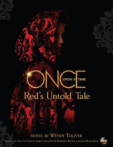 Once Upon A Time von Wendy Toliver