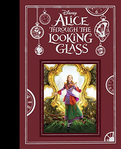 Alice Through the Looking Glass By Kari Sutherland