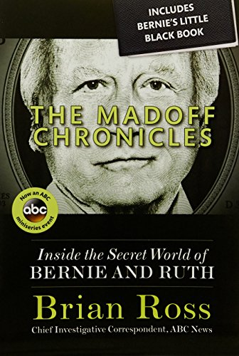 The Madoff Chronicles By Brian Ross