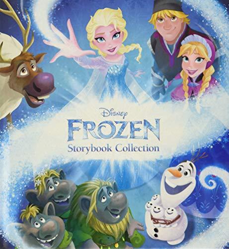 Frozen Storybook Collection von Disney Book Group