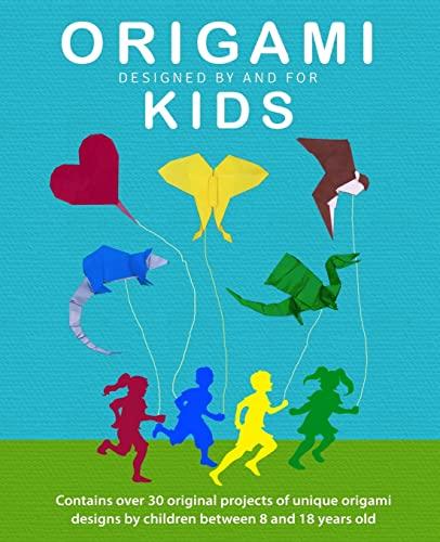 Origami Kids By Jc Nolan