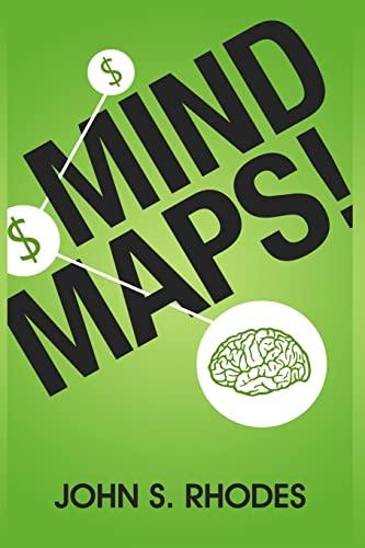 Mind Maps By John S Rhodes