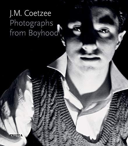J.M. Coetzee By J.M. Coetzee