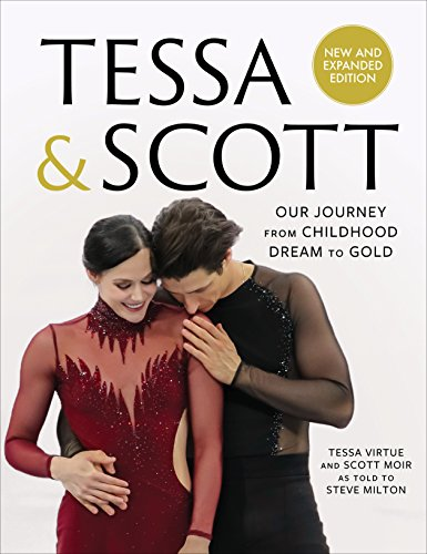 Tessa & Scott von Tessa Virtue