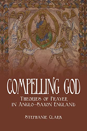 Compelling God By Stephanie Clark