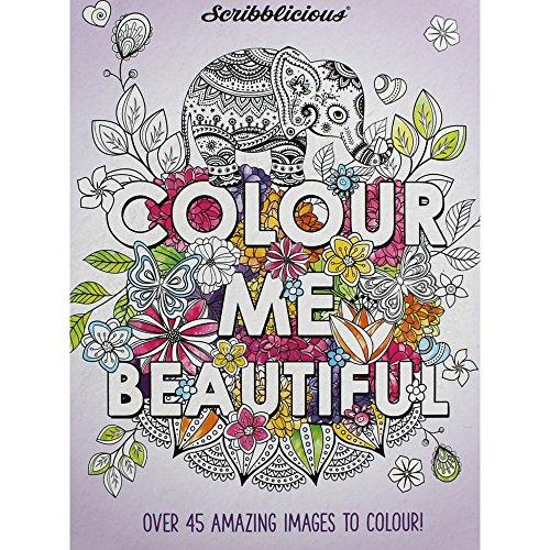 Hinkler Books Colour Me Beautiful