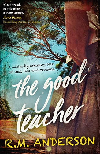 Good Teacher By R. m. Anderson